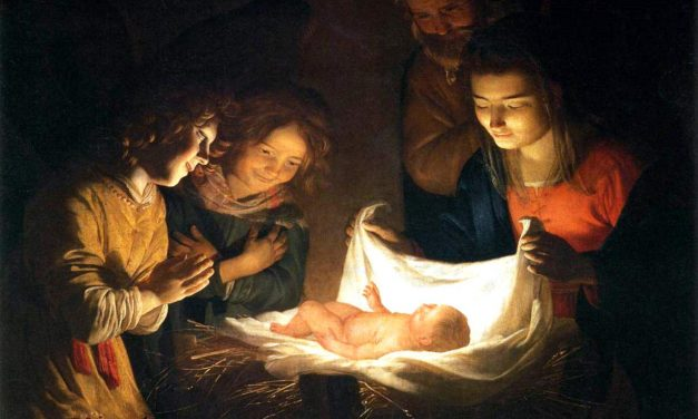 Christmas at St. Columba's Cathedral