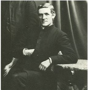 The Priestly Life of Fr. Allan MacDonald
