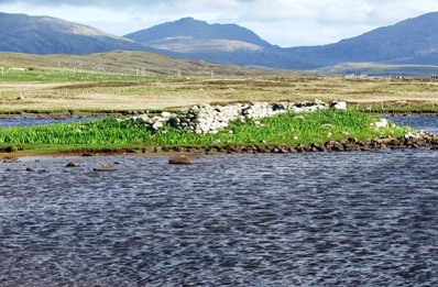 Priests of South Uist