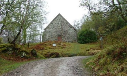 Glenuig St Agnes