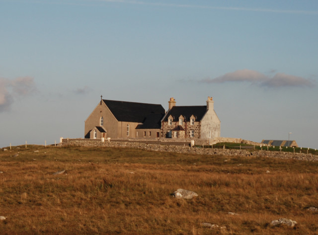 Benbecula St Mary