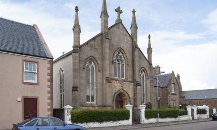 Campbeltown St Kieran