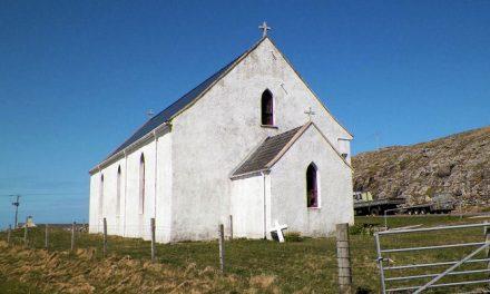 Craigston St Brendan
