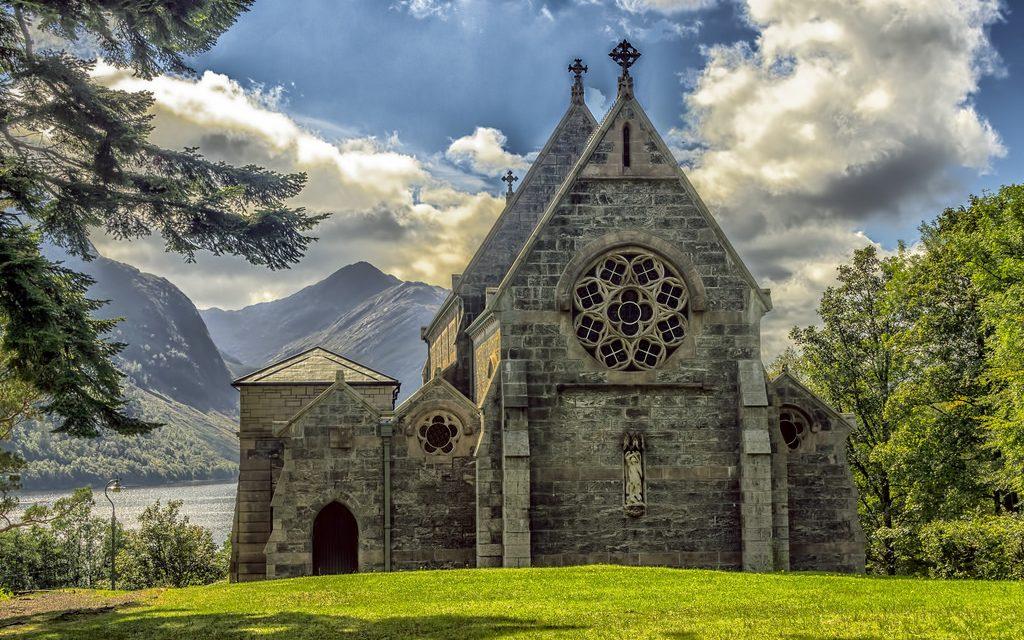 Glenfinnan St Mary & St Finnan