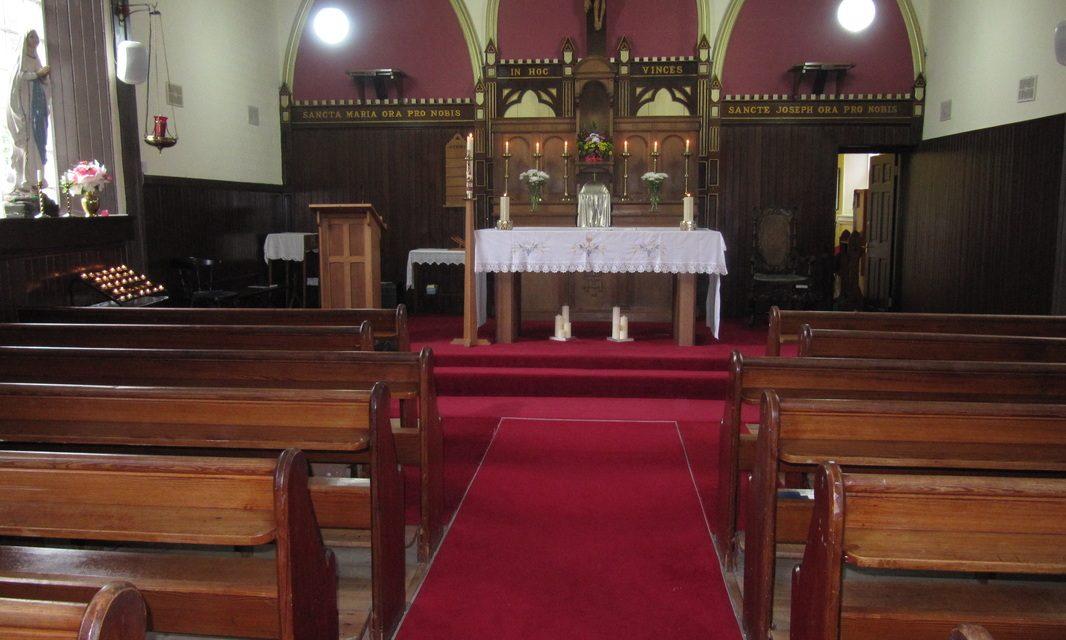 Glencoe/Ballachulish St Mun