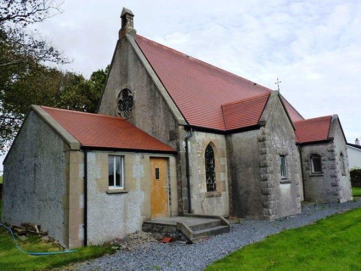 St.Kieran's  Islay