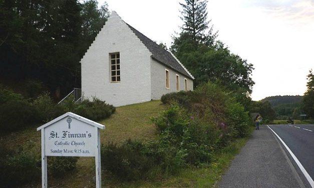 Invergarry St. Finnan