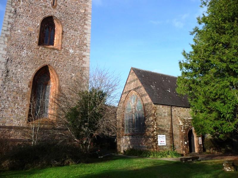 All Saints' Episcopal Church  Inveraray