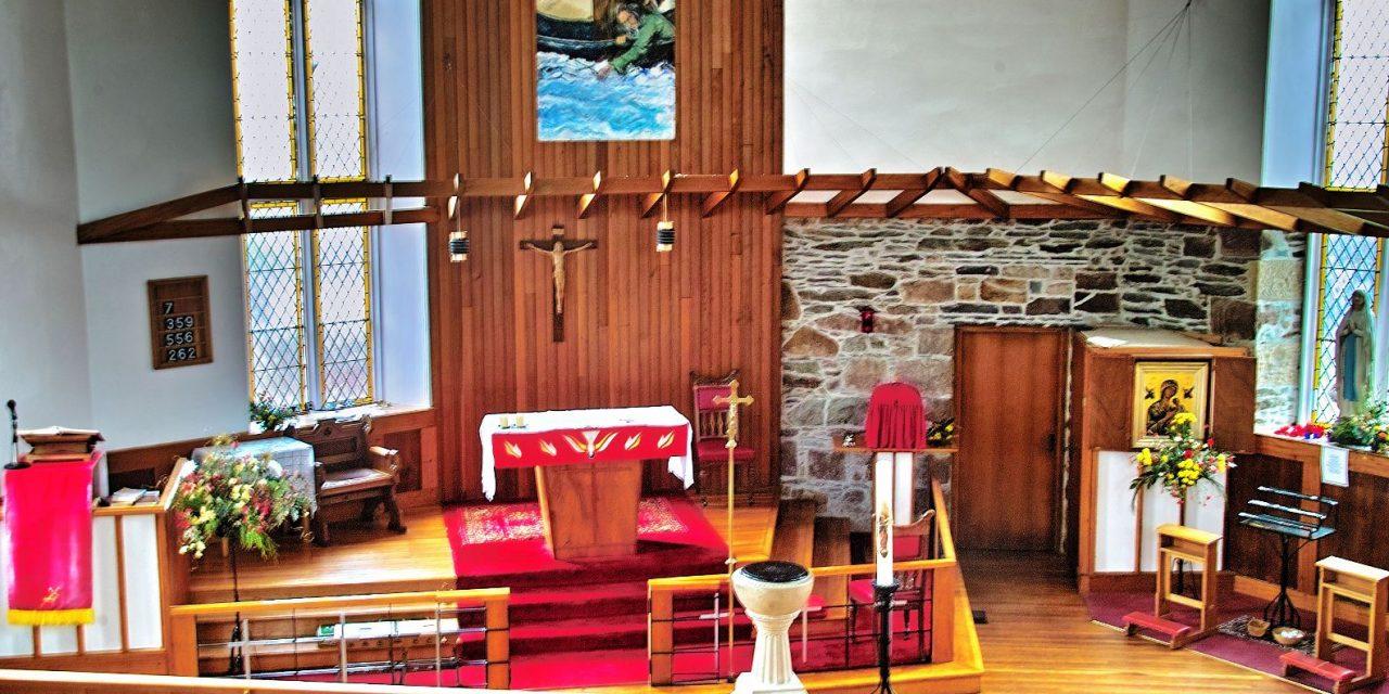 St. Kieran's Parish Bi-Centenary