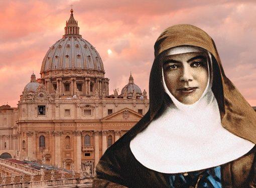 Saint Mary of the Cross (Mary MacKillop)