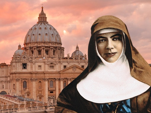 Saint Mary of the Cross (Mary MacKillop)