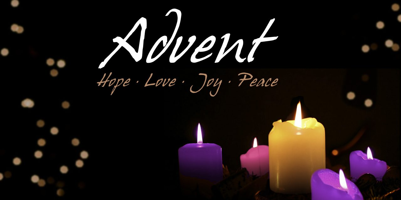 Youth Events in Advent