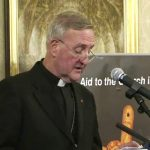 New appointment for papal Nuncio