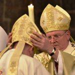 Bishop Brian's first anniversary of episcopal ordination