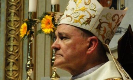 New Apostolic Nuncio appointed