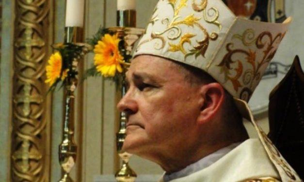 New Apostolic Nuncio appointed