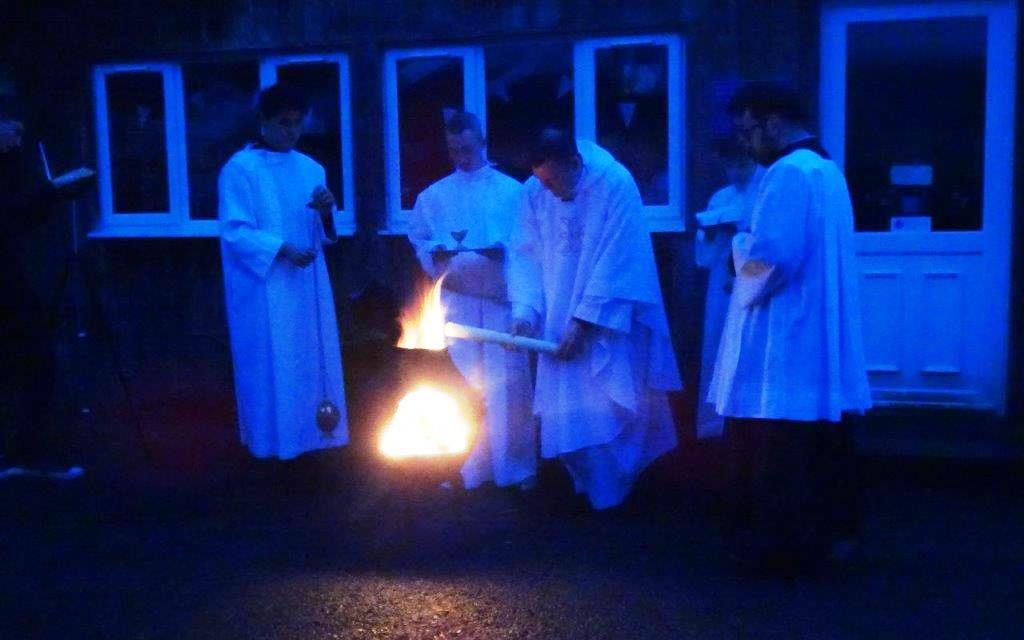 Easter at Craig Lodge Family House of Prayer