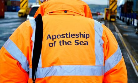Apostleship of the Sea to appoint port chaplains in Diocese of Argyll & the Isles
