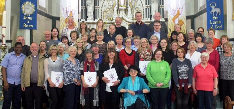 Liturgy Works! August 2017 Gathering