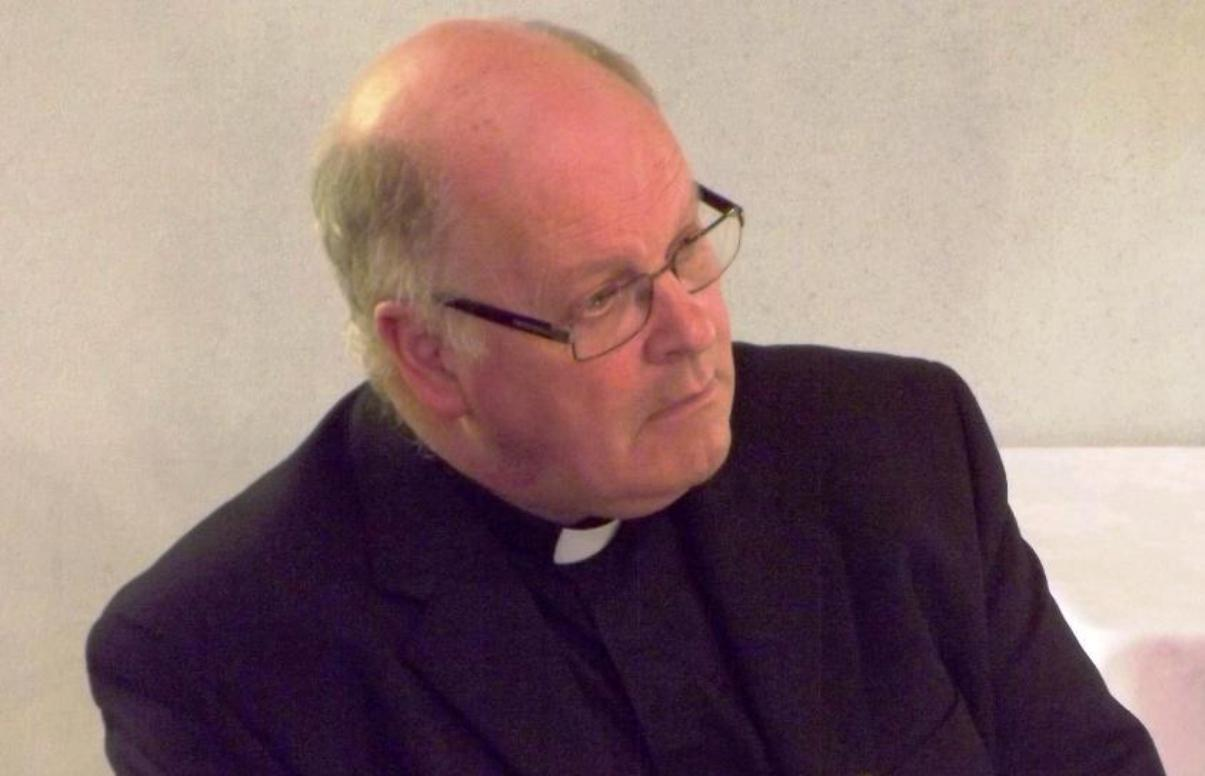 A Reflection on the Death of Fr. Donald MacKay