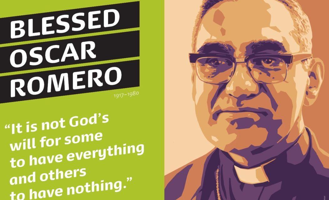 Scottish Parliament marks Centenary of Birth of Blessed Oscar Romero