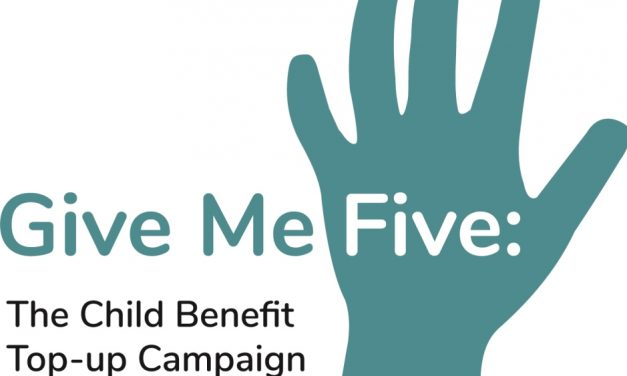 Give Me Five Campaign