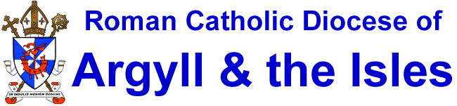 RC Diocese of Argyll & the Isles
