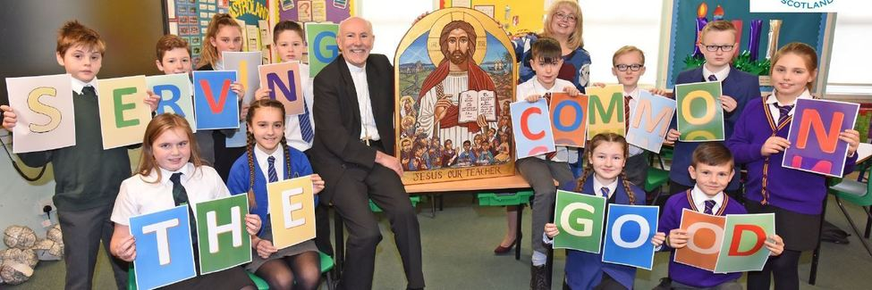 Catholic Education Week 2018