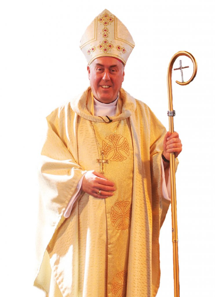 bishop rc diocese of argyll the isles