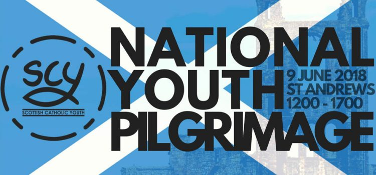 The Scottish National Youth Pilgrimage