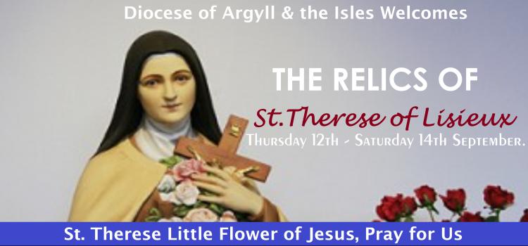 Novena to St Thérèse of Lisieux